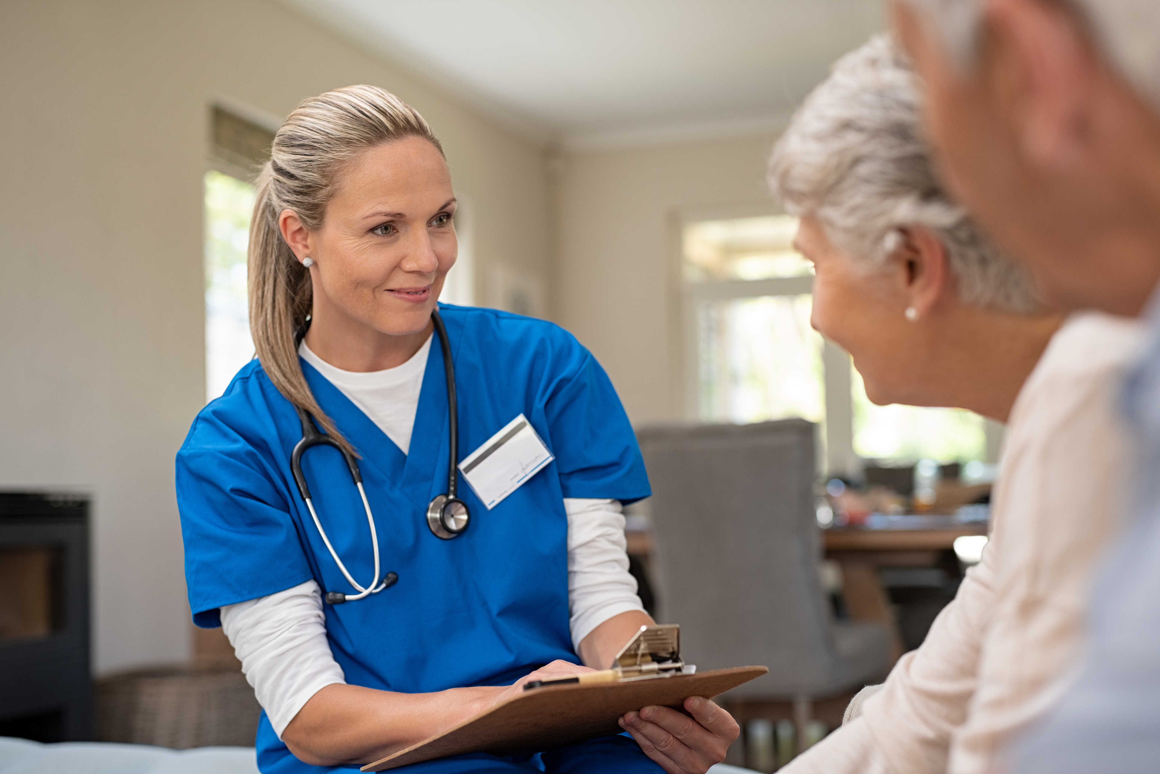 How Long Does It Take to Become a Registered Nurse?