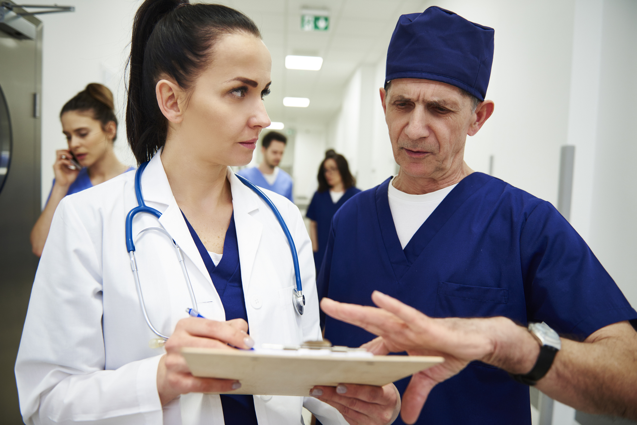 Highest Paid Specialties for Physician Assistants