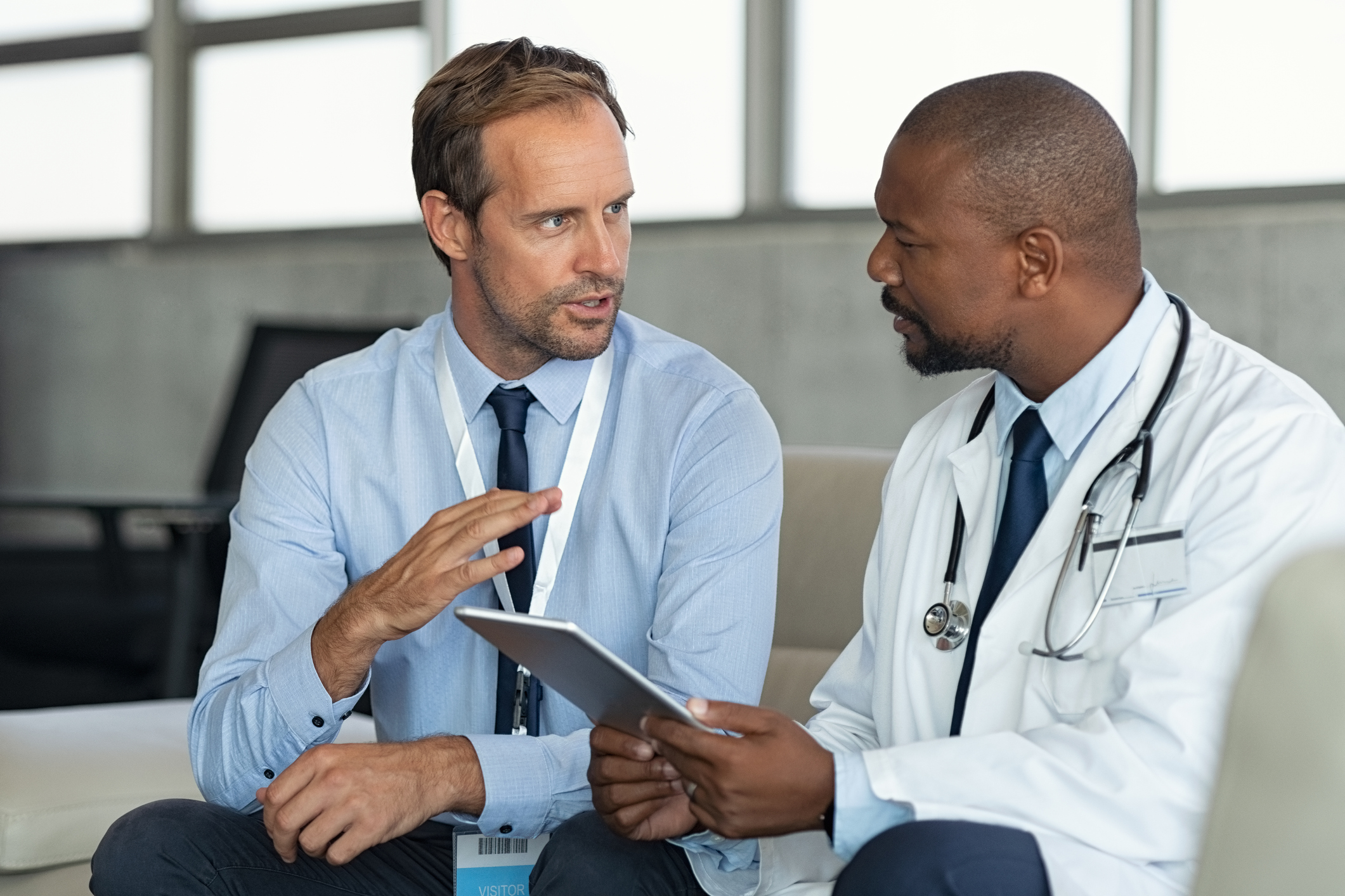 How To Effectively Shadow A Doctor: Do's and Dont's Of Physician Shadowing