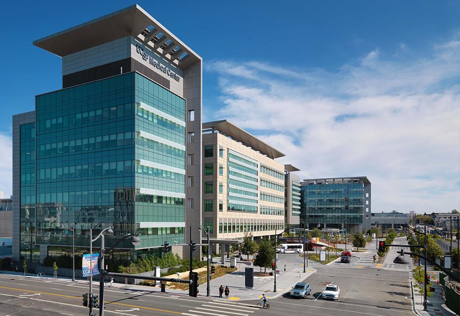 Top Med School - UCSF Medical School Requirements