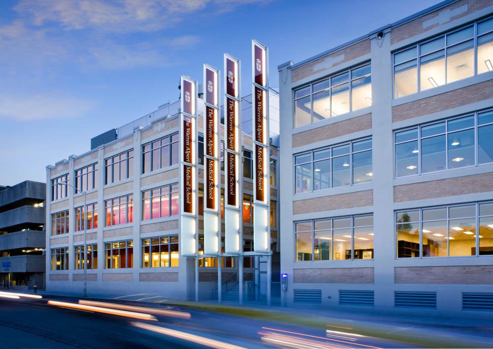 Brown Medical School