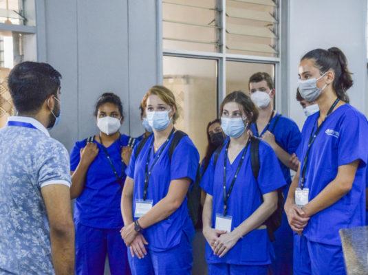 Pre-Medicine | Medical Internships
