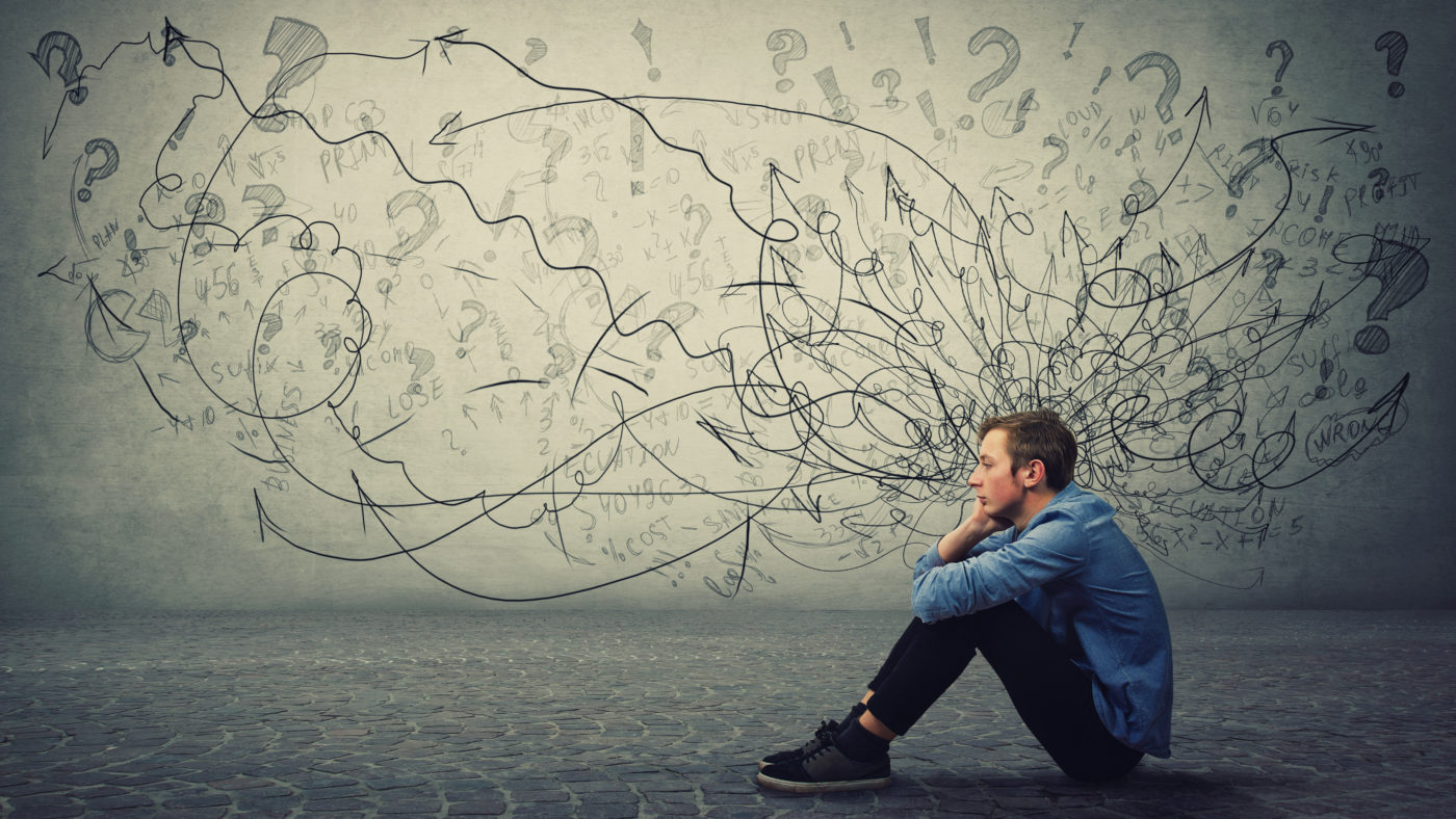 5 Unconventional Options for Students with Anxiety
