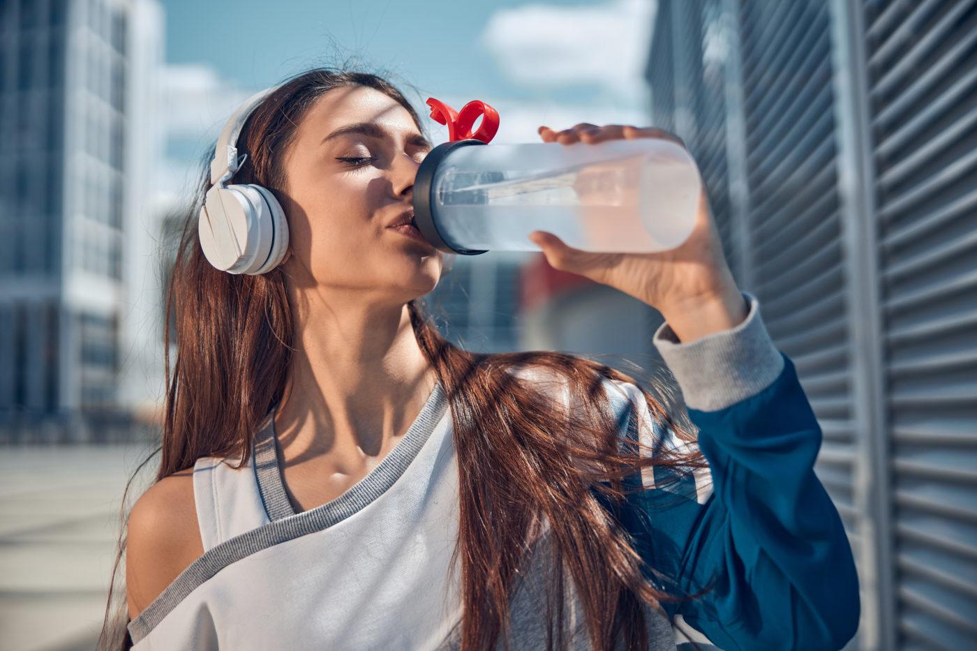 Can Increased Hydration Help Fibromyalgia?