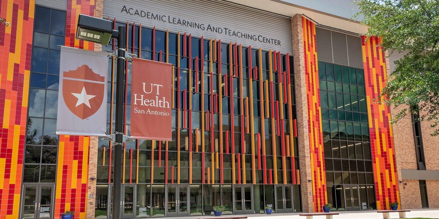 Long School of Medicine - UT Health San Antonio
